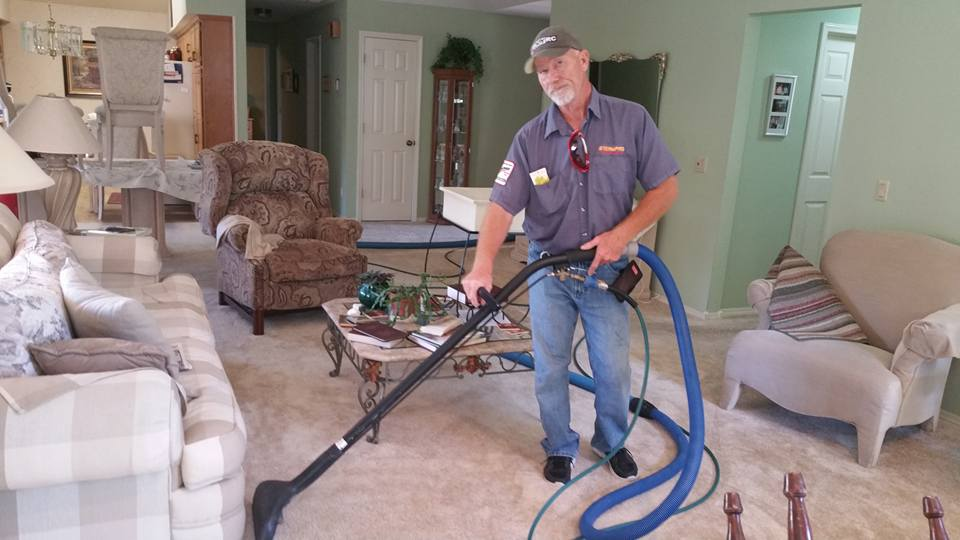 Steampro Carpet Cleaning Springfield MO