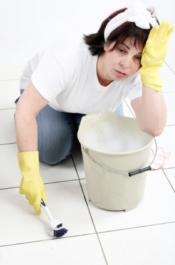 Tile & Grout Cleaning Mesa AZ