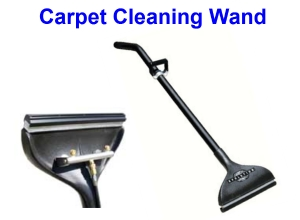 Carpet Cleaning Equipment Steampro